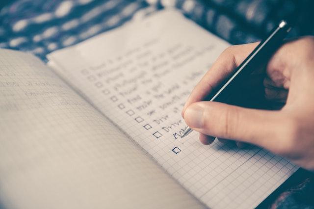 Составить список